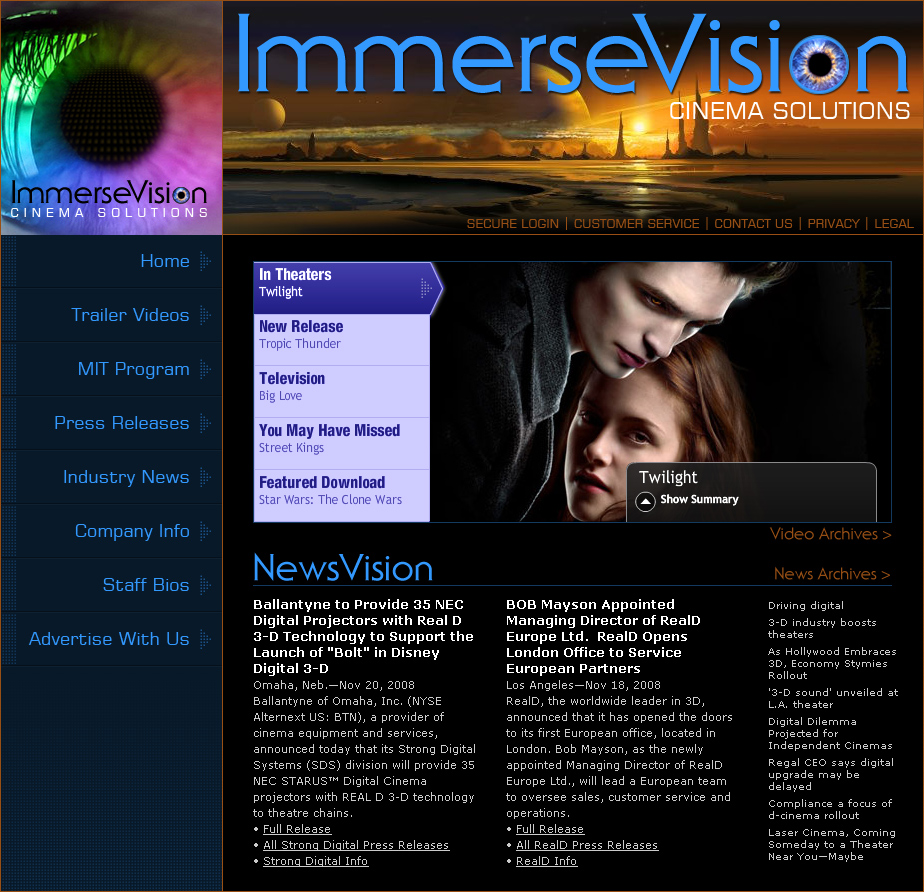 ImmerseVision