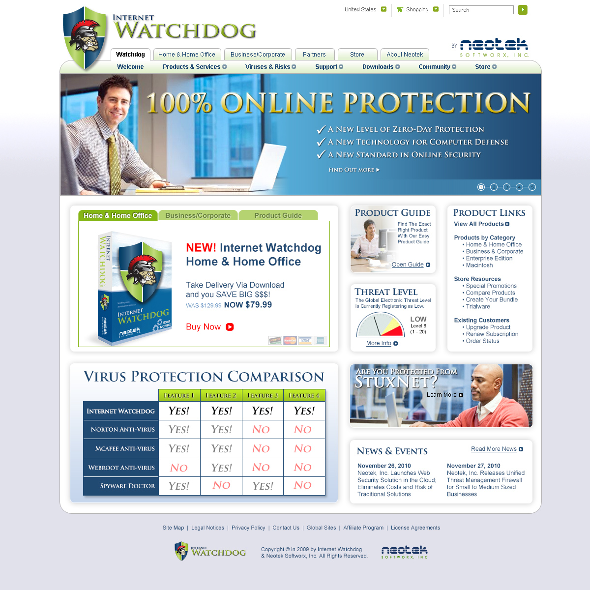 Watchdog Cybersecurity
